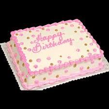 birthday cakes design for girls