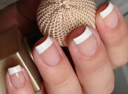 185 best french manicure tutorial u0026 video by nded images on