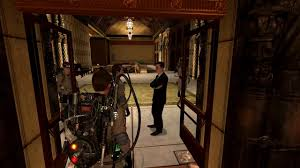 ghostbusters the video game hotel sedgewick extended service