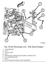 Dodge Ram Cummins Transmission Problems - ac just quit dodge diesel diesel truck resource forums