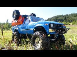 rc adventures ttc 2013 frame twister 4x4 tough truck challenge