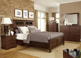 Dark Wood Furniture Bedroom IzFurniture - Dark wood furniture