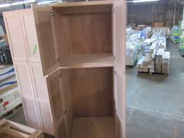kitchen pantry cabinet oak discount 30 inch oak pantry cabinets ga chattanooga tn