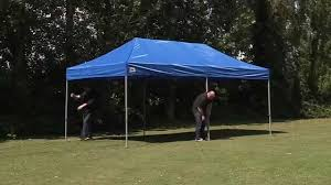 2 X 2 Metre Gazebo by 3m X 6m Gala Shade Pro Mx Pop Up Gazebo Hd Youtube