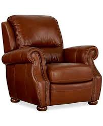 top 10 best leather recliner chairs reviewed in 2017