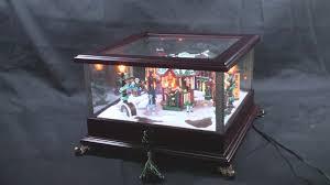 outdoor christmas light music box home decorating interior