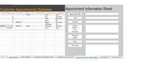 I Need A Business Email Address i need an excel vba macro to to take data from table and fill a