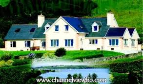 Ireland Bed And Breakfast Bed And Breakfast Baltimore Cork Ireland Channel View B U0026b