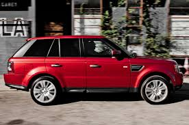 land rover sport 2013 refreshing or revolting 2014 range rover sport