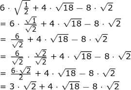 square root sign rules u0026 problems video u0026 lesson transcript