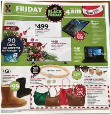 black friday 2016 ad scans aafes exchange black friday 2017 ads deals and sales