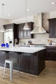 Best Ideas About Espresso Kitchen Cabinets On Pinterest For - Espresso kitchen cabinets