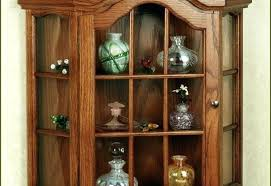 small china cabinets and hutches china cabinet corner corner china cabinet corner china hutch corner