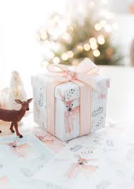 themed wrapping paper best 25 christmas wrapping papers ideas on diy