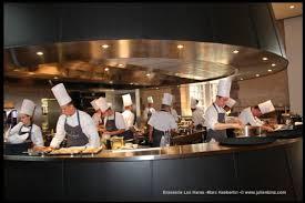restaurant cuisine ouverte une cuisine ouverte sur la salle agréable et conviviale 12 je