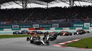 formula 3 vs formula 1 malaysia