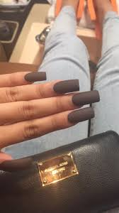 best 10 grey acrylic nails ideas on pinterest gray nails white