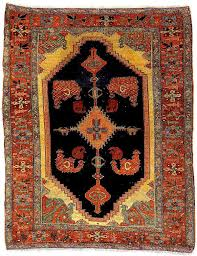 Ottoman Rug Antique Bakshaish Rugs And Carpets