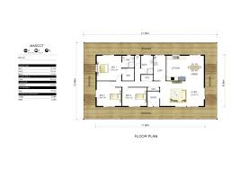 3 Bed 2 Bath Floor Plans by House Builders Fiji Home Design House Plans