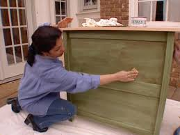 how to antique a cabinet how tos diy