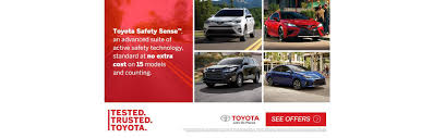 toyota special deals toyota dealership rochester mn used cars rochester toyota