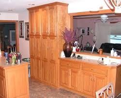 wooden kitchen pantry cabinet hc 004 wooden kitchen pantry cabinet solid oak kitchen pantry cabinet