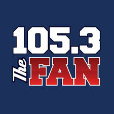 105 3 the fan listen live 105 3 the fan 1053thefan twitter