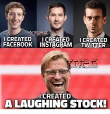 Create Facebook Meme - i created i created i created facebook instagram twitter i created