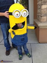 baby minion costume diy minion baby costume photo 5 5