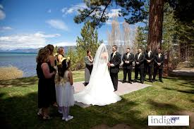 lake tahoe wedding venues top 5 wedding venues in south lake tahoelake tahoe weddings