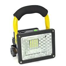 10w rechargeable flood light colors led 10w rechargeable flood light 3 modes portable spot work