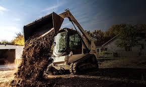 cervus equipment construction new excavators u0026 telehandlers