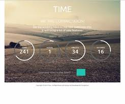 time coming soon blogger template blogger template dhetemplate