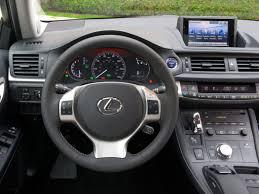 lexus hatchback lexus ct 200h hatchback