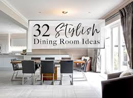 guests room 32 stylish dining room ideas to impress your dinner guests the luxpad