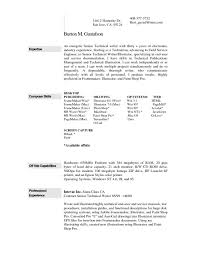 Technical Product Manager Resume Sample by Resume Format Of Resumes Product Manager Resume Cv Data Entry