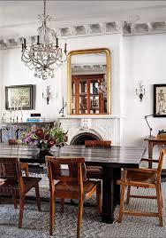 dining room brooklyn dining room brooklyn roman and williams brooklyn brownstone dining