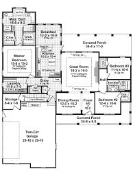 Craftsman House Floor Plans 54 Best Craftsman Home Plans Images On Pinterest House Floor