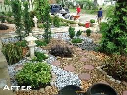 Small Rock Garden Design Ideas How To Make A Small Rock Garden Garden Design With Fusion Garden