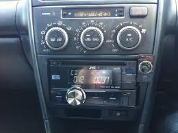 toyota lexus is200 for sale lexus is200 oem double din radio surround altezza buy u0026 sell