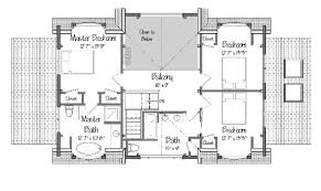 center colonial floor plan historic house plans reproductions floor plan colonial homes floor