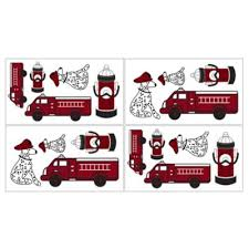 buy fire truck crib bedding from bed bath u0026 beyond