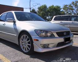 lexus is300 2013 is300 trd ver 1 style bc auto u0026 design