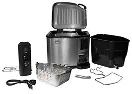 butterball xl masterbuilt 23013314 butterball indoor xl fryer with