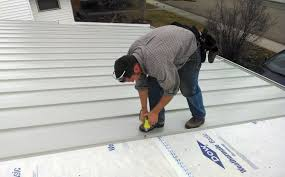 White Roofing Birmingham by Introducing The Metal Roof Shingles Are Now Obsolete
