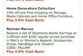 Home Decorators Promo Code Creative