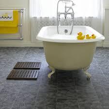 flooring bathroom what options are available fresh design pedia