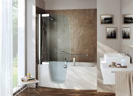vasca da bagno salvaspazio combinati con vasca e doccia le migliori soluzioni per il bagno
