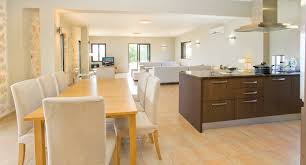 open plan kitchen ideas valuable ideas designs for kitchen diners open plan dining room