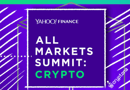 Yahoo Finance Experts Warn At Yahoo Finance Conference On Crypto Investments